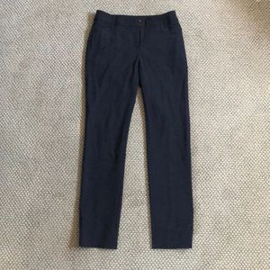 ANOTNIO MELANI Navy slacks